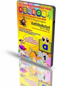 CD Media Pembelajaran Interaktif | https://mediapembelajaraninteraktif.wordpress.com  0815 2443 5994